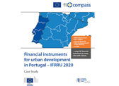 IFFRU 2020 distinguido como Case study europeu