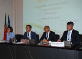 "CCDR Alentejo promoveu Workshop ""Portugal 2020"""
