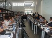 Alentejo 2020 Reunião Comité de Acompanhamento