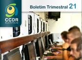 Edição n.º 21 do Boletim Alentejo Hoje - Políticas Públicas e Desenvolvimento Regional