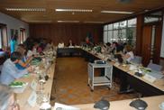 Rede de Ciência do Portugal 2020 reuniu em Évora
