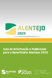 Guia do Beneficiário Alentejo 2020