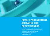 Comissão Europeia lança Guia Prático da Contratação Pública