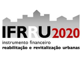 Abertas as candidaturas ao IFRRU 2020