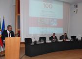 Apresentação do PLANO 100 em Évora